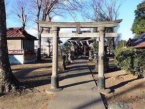 岩鼻赤城神社 (3)