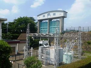柳原発電所 (4)