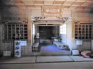 作間神社 (6)
