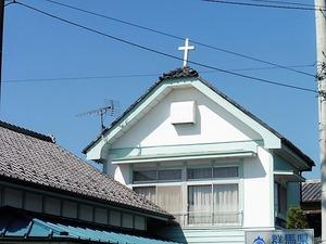 日本基督教団島村教会・めぐみ保育園 (2)