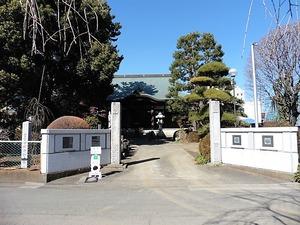 霊雲寺 (1)