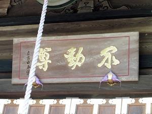 三波川金剛寺 (6)