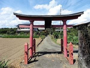 磯部神社 (1)