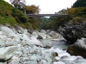 三波石峡 (3)