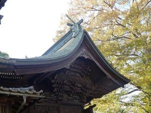 倉賀野神社 (4)
