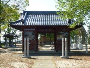 明和町・東光寺 (2)