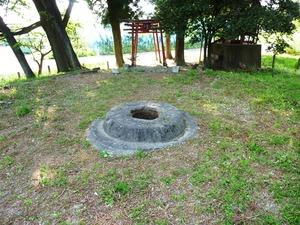 武井廃寺塔跡 (4)
