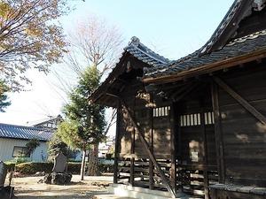 火雷若御子神社 (5)