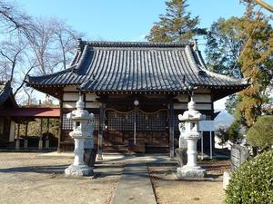 郷見神社 (4)