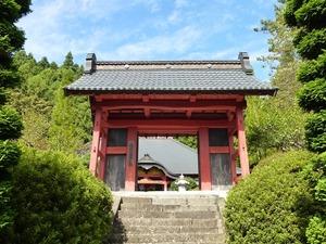 満行寺 (2)