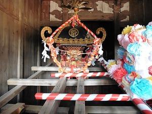 坂本八幡宮 (6)
