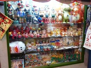 おもちゃと人形 自動車博物館 (8)