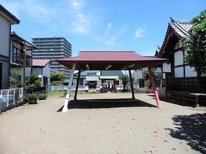 倉賀野諏訪神社 (6)