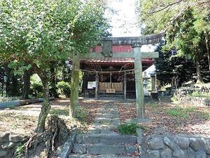 車持神社 (1)