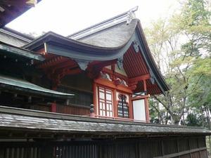 玉村八幡宮 (6)