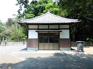 弘安の板碑 (2)