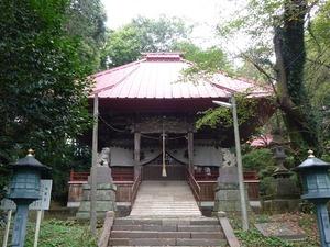 珊瑚寺 (5)