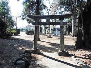 宿大類町熊野神社 (7)