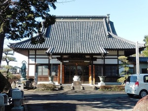 龍興寺 (2)
