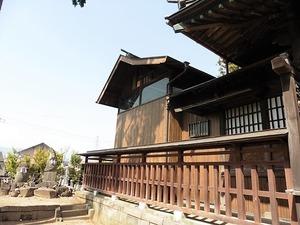 渠口神社 (7)