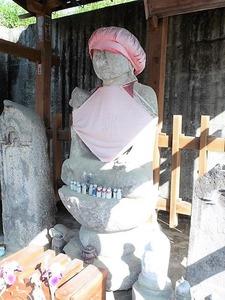 山ノ上地蔵尊 (2)