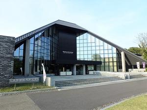 県立歴史博物館 (1)