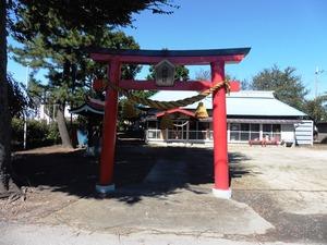 八郎神社 (1)