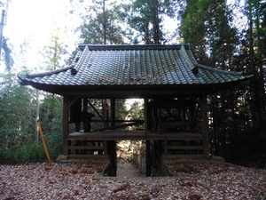天引諏訪神社 (4)