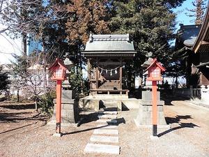 国定赤城神社 (8)