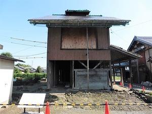 田島弥平旧宅 (4)