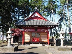 菅原神社 (3)