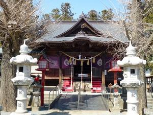 小泉神社 (5)
