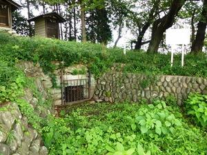 平地神社古墳 (1)