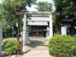 富士神社 (1)