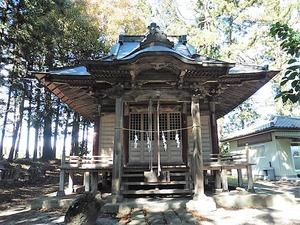 武内神社 (7)