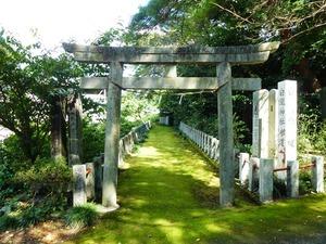 白滝神社 (1)