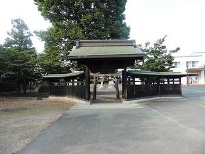 六所神社 (4)