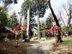 神田浅間神社 (3)