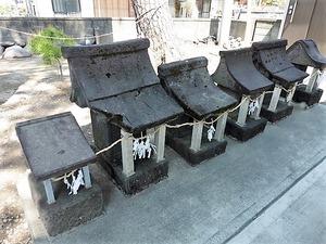 川曲諏訪神社 (7)
