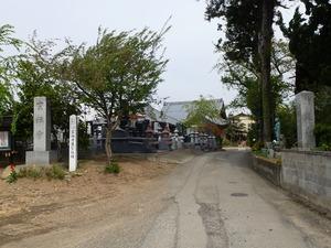 宝禅寺 (1)
