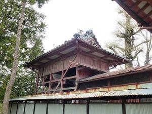 菅原神社(連取の松) (7)