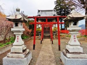 遠之久保稲荷神社 (4)