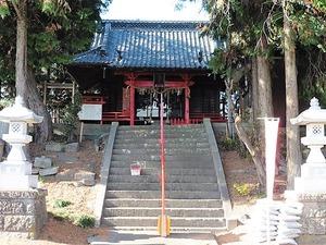 五霊神社 (3)
