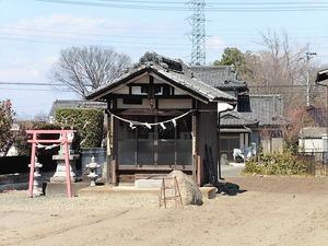 篠塚神社 (2)