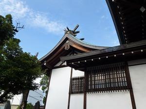 桐生雷電神社 (5)