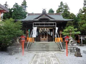 長良神社 (4)