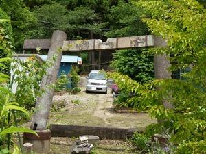 戸鹿野八幡宮 (6)