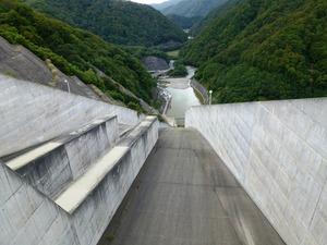 奈良俣ダム (3)