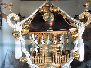 金井八坂神社 (7)