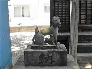 倉賀野冠稲荷神社 (5)